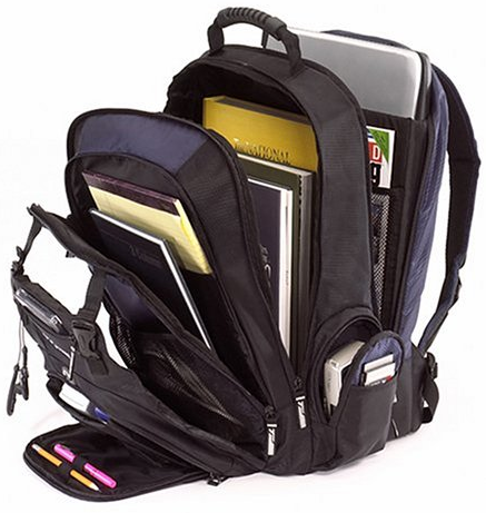 Choosing the Best Laptop Backpack for You - Newbie Laptop Tips